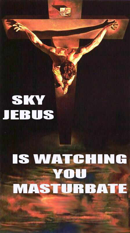 Sky Jebus