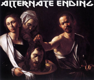 alternate ending