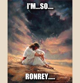 i'm so … ronrey