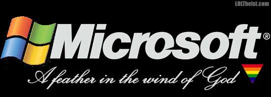 Microsoft Gay Agenda