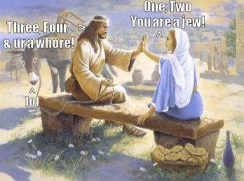 jesus mary magdalene paddycake