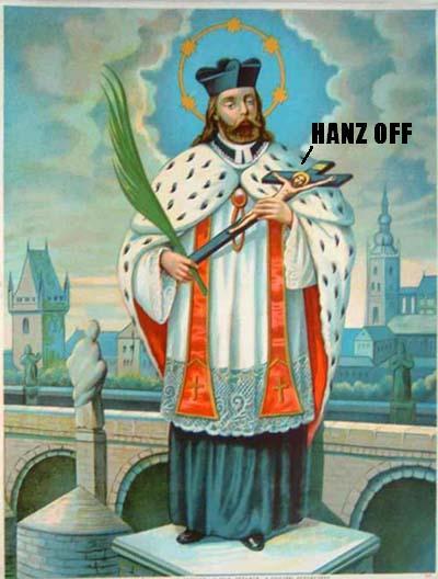 Hanz Off