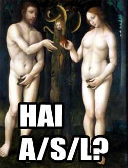 HAI ASL?