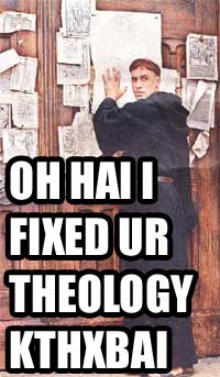 oh hai fixed ur theolgy