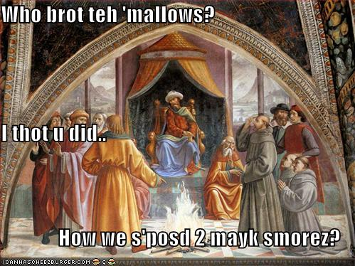 mallows smorez