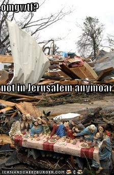 not in jerusalem anymoar