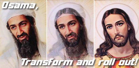 Osama Transform and roll out