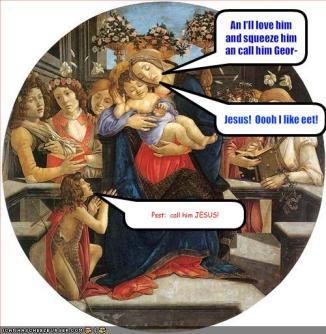 geo-jesus