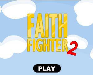 Faith Fighter 2