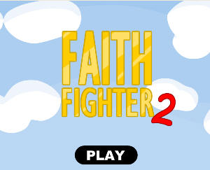 Faith Fighter 2