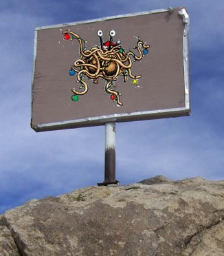 FSM Mojave Cross
