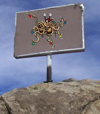 FSM Mojave Cross